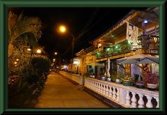 Iquitos, Uferpromenade