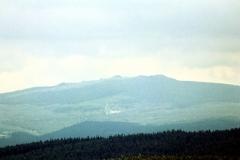 Blick nach Nordwesten, Richtung Brocken