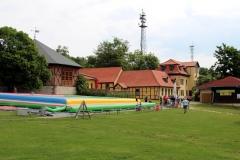Possen - Jagdschloss