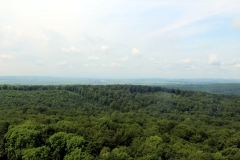 Blick Richtung Südwesten (Ebeleben)