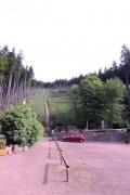 Sommerrodelbahn bei Ruhla