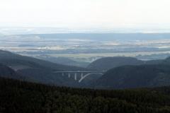 Bogenbrücke über die Wilde Gera