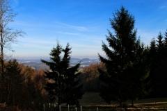 Blick ins Eichsfeld