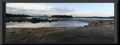 Morgenstimmung am Río Orinoco