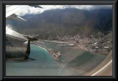 La Guaira, Hafen von Caracas