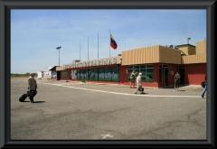 Flughafen von Barinas