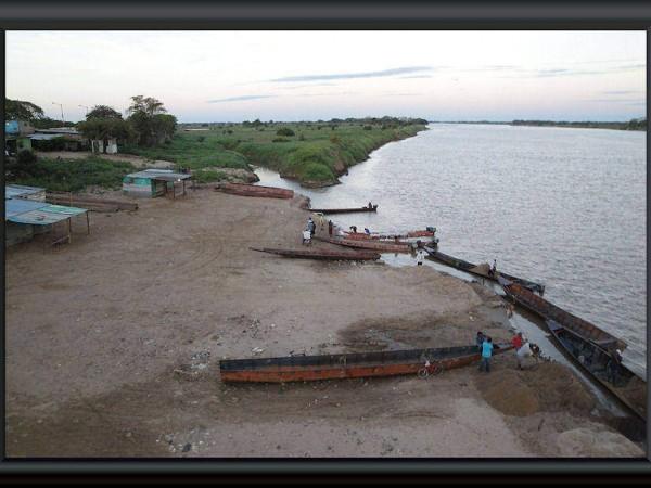 Río Apure