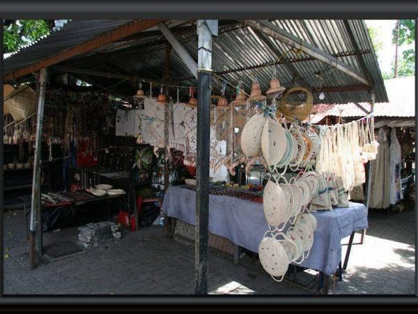 Indianermarkt in Puerto Ayacucho