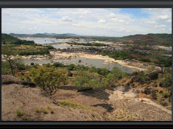 Puerto Ayacucho - Humboldtblick