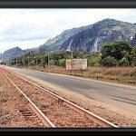Erzeisenbahn nach los Pijiguaos