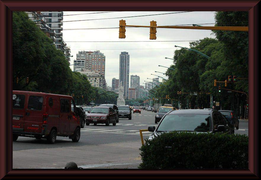 Buenos Aires - Norte