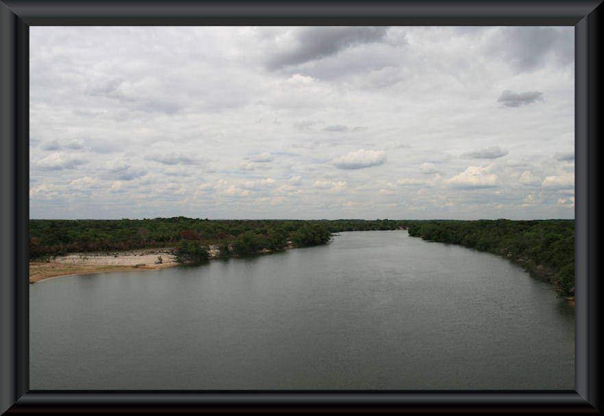 Río Cinaruco