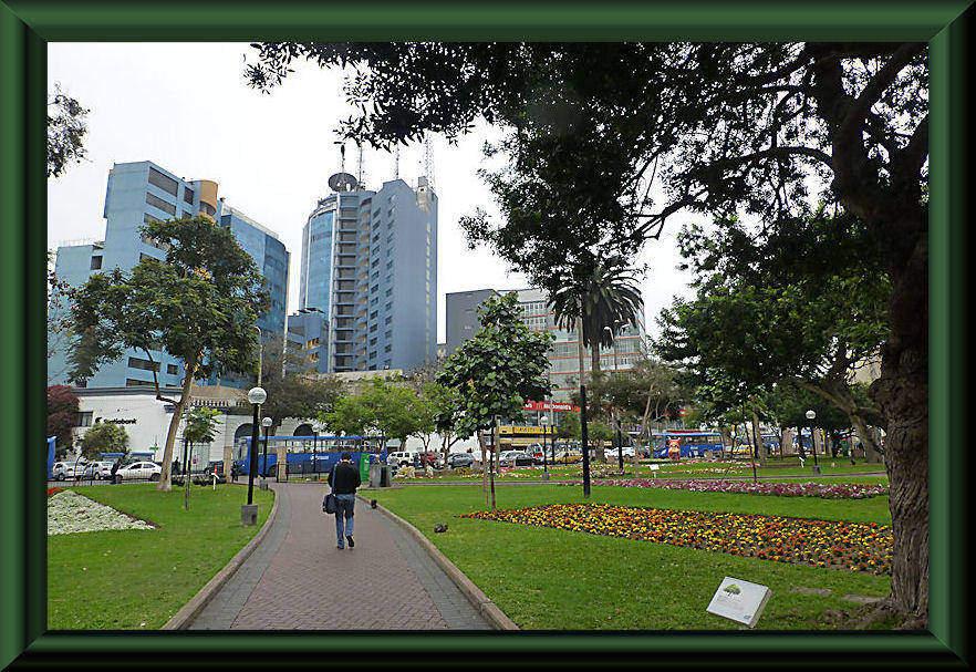 Lima-Miraflores