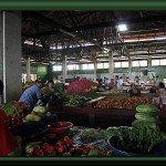 Markt in Nauta