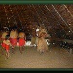 Indianer nahe Yanamono