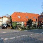Negast 2015 - Jagdhof, der alljährliche Tagungsort der Welsfreunde