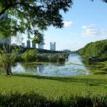 Buenos Aires - Reserva Natural