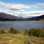 Río Lapataia, Tierra del Fuego