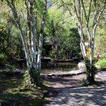 Baños - Parque Provincial de la Familia