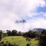 Vulkan Turungahua bei Baños