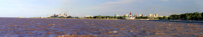 Benos Aires - Club de Pescadores