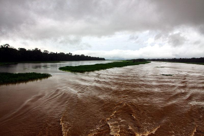 Rio Panapuã