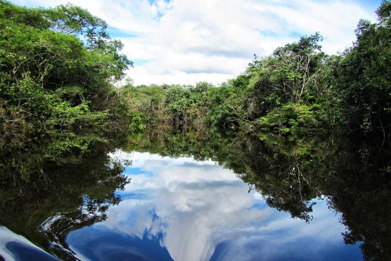 Rio Jutaí