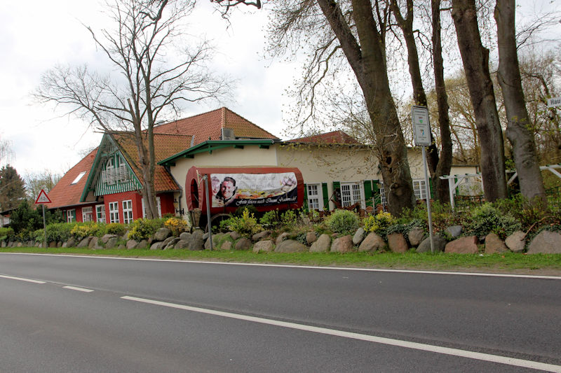 Jagdhof Negast