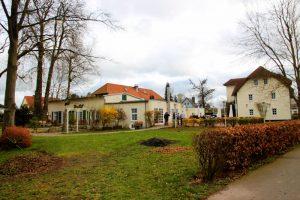 Landgasthof Jagdhof Negast