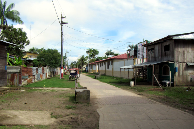 Santa Rosa (Peru)