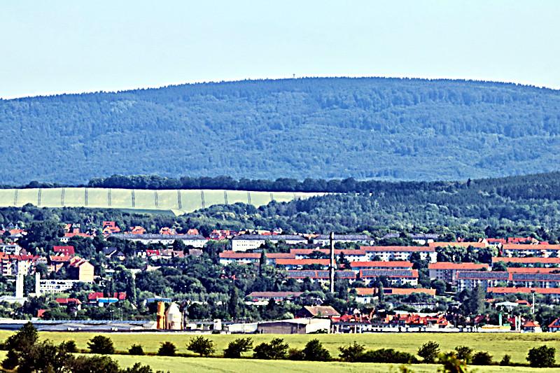 Poppenberg bei Nordhausen