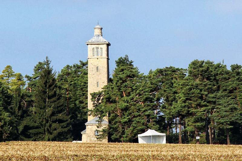 Carolinien Turm
