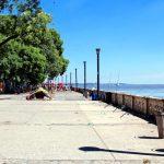 Buenos Aires - Costerana Norte