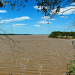 Río Uruguay - El Palmar