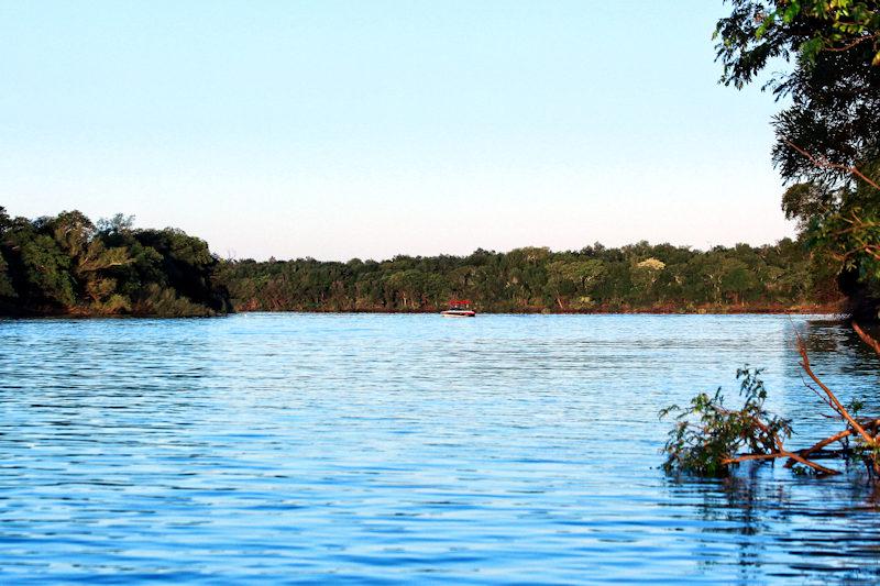 Río Queguay